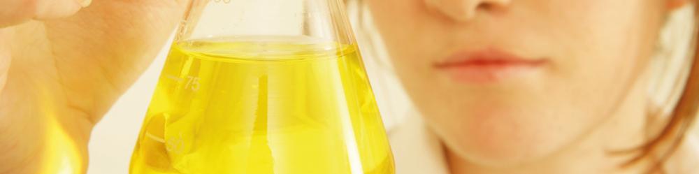 Urine analysis - Urine Metal Profiles